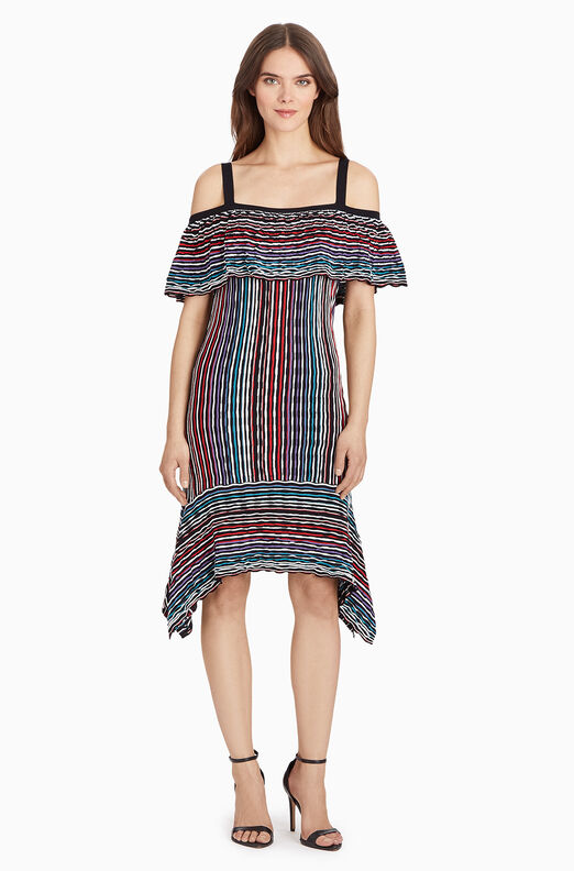 Michelle Knit Dress