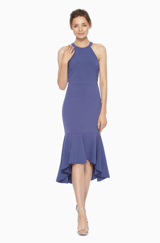 Sydney Dress - Eclipse