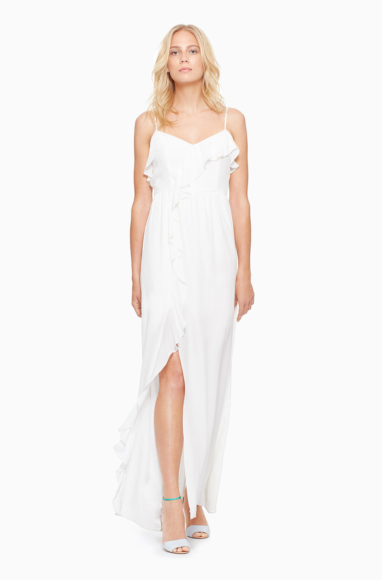 Bellaire Maxi Dress | Parker NY