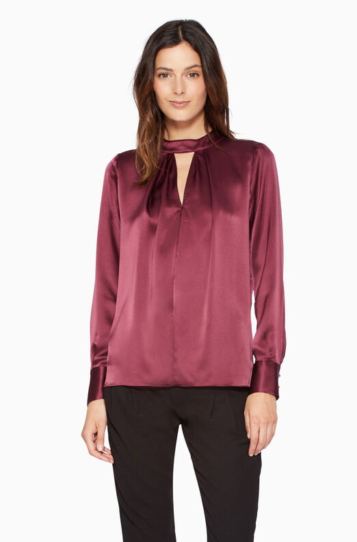 Eleanor Blouse - Elixir