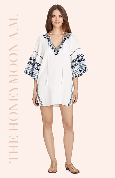 The Majorca Cover Up