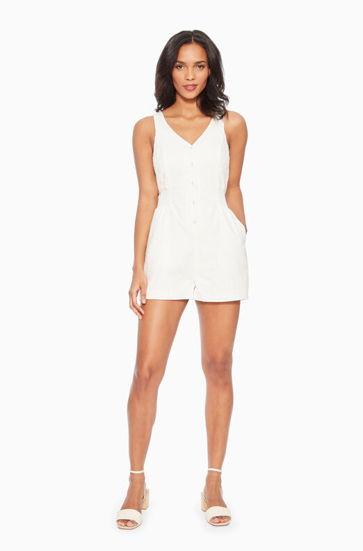 Lorna Romper