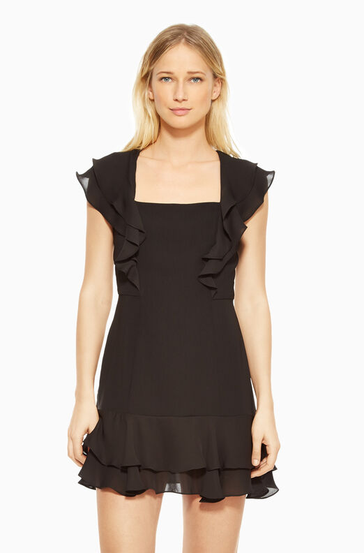 Berlin Dress - Black