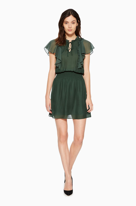 Remington Dress
