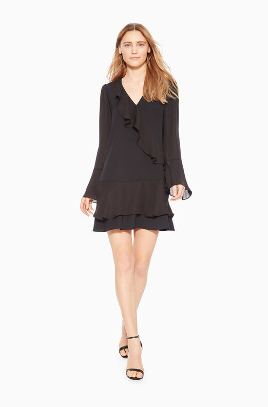 Neave Shift Dress