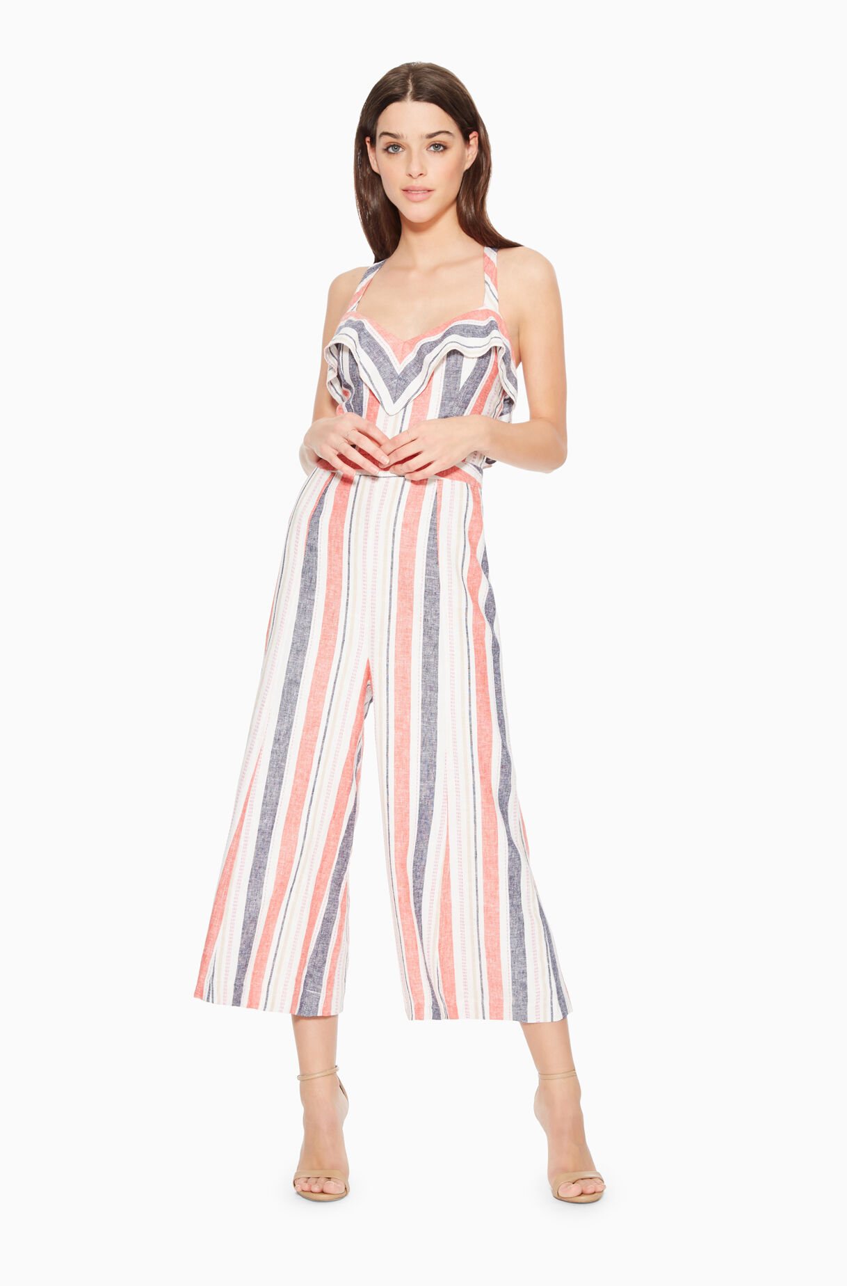 P9B5273LOU-Multi Stripe
