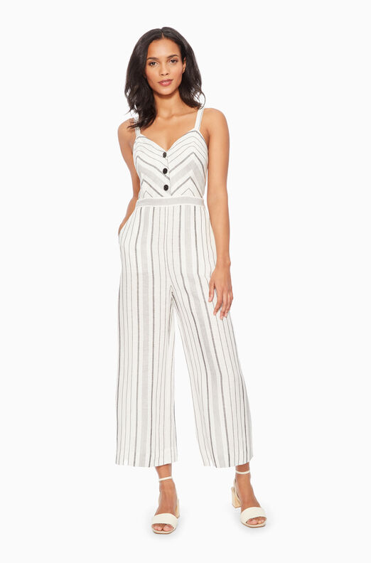 Dominica Jumpsuit