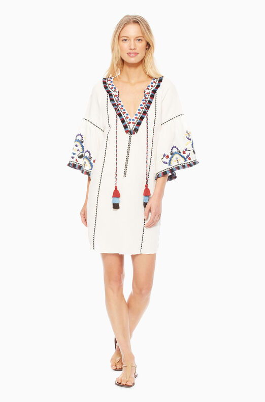 Tropez Cover Up