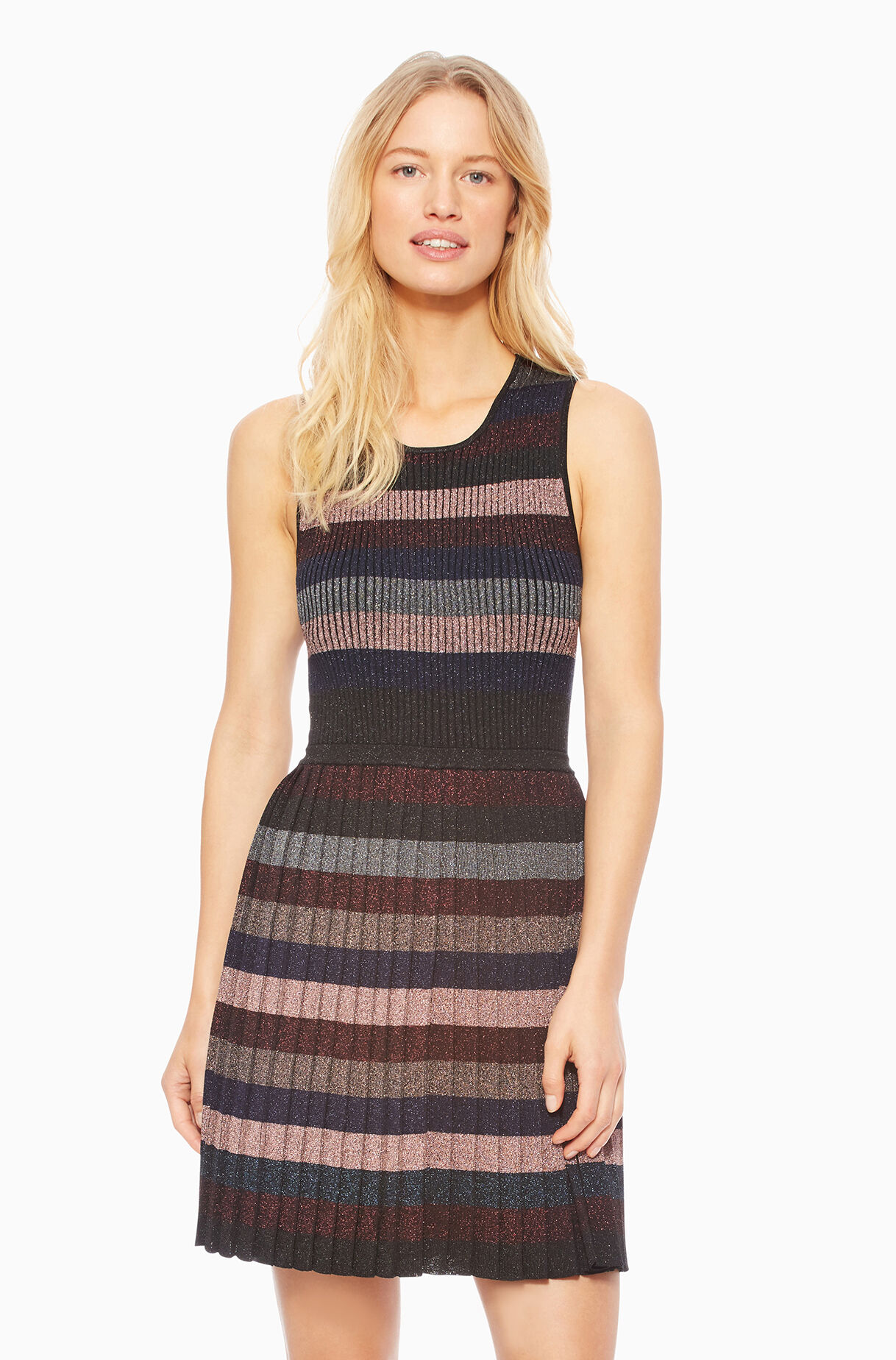 Josie Knit Dress