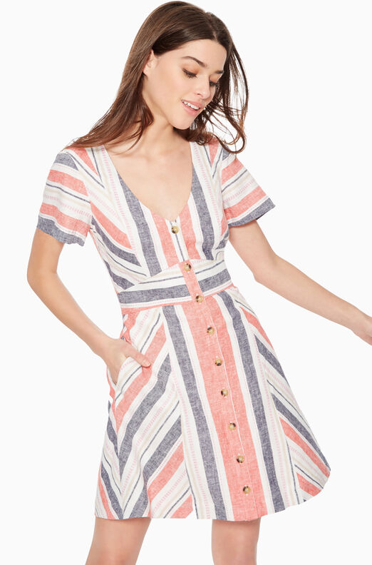 P9B5348LOU-Multi Stripe
