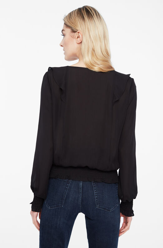 Quincy Blouse