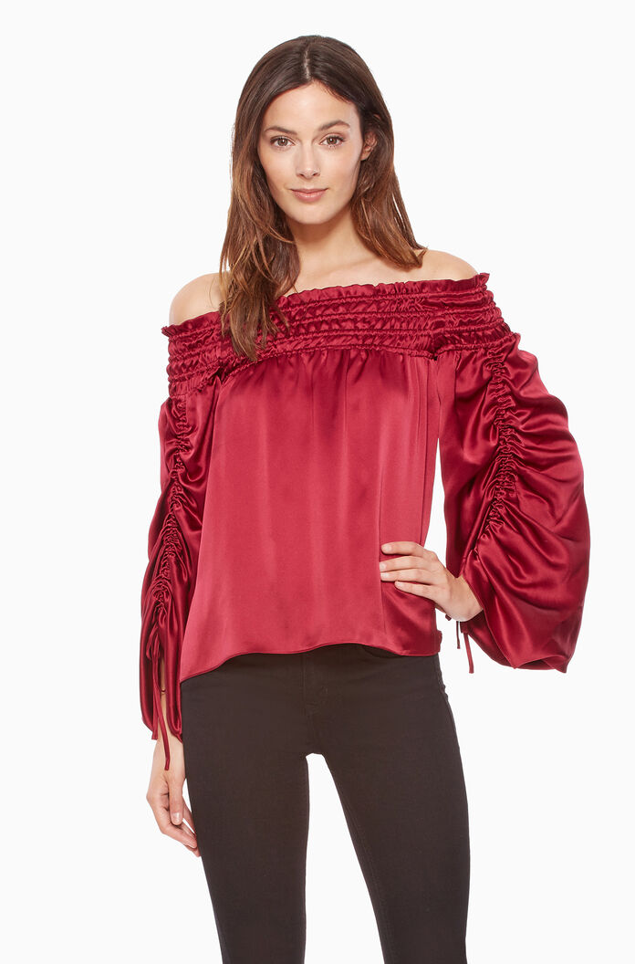 0d6a1588578ca0 Images. Valentino Blouse  Valentino Blouse ...