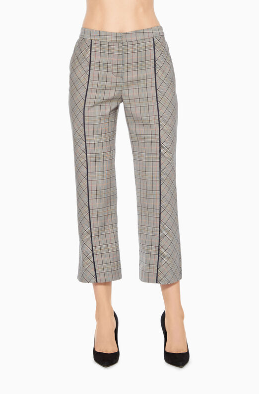Owen Plaid Pant