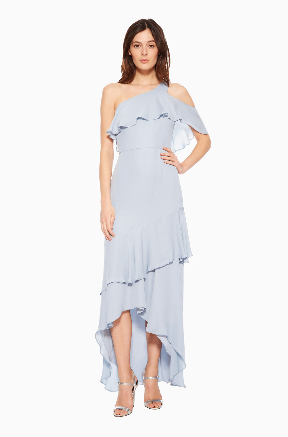 Sharon Dress - Serenity