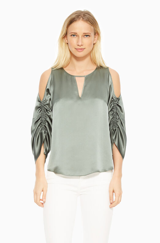 Glenn Blouse - Greenbriar