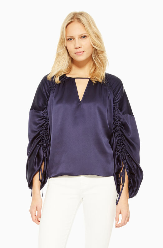 Thyme Blouse - Night