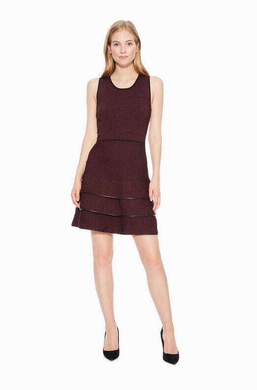 Sondra Knit Dress