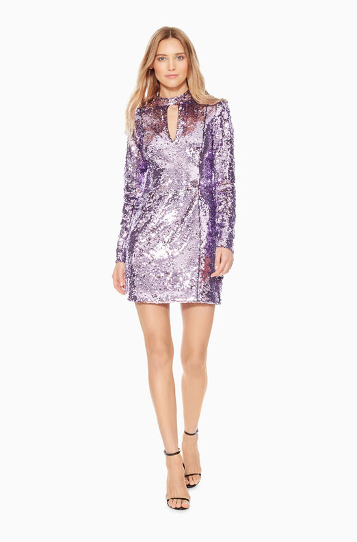 Billy Sequined Dress