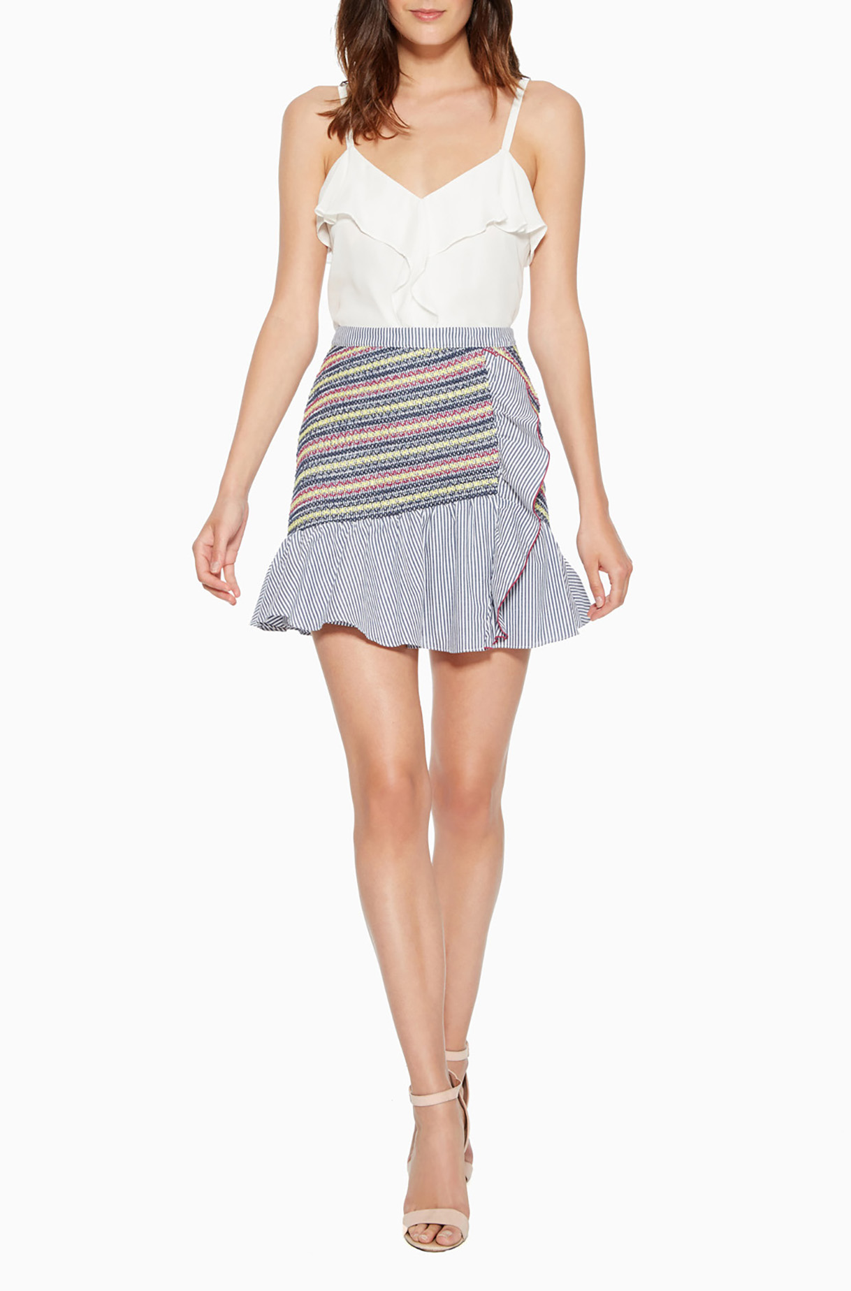Jordon Skirt by Parker Ny