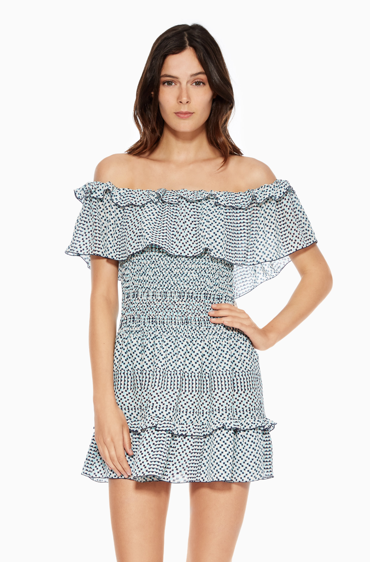 Hali Dress by Parker Ny
