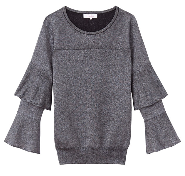 Jayla Knit Sweater
