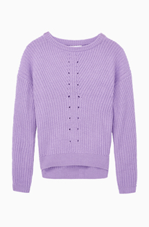 Ronnie Sweater