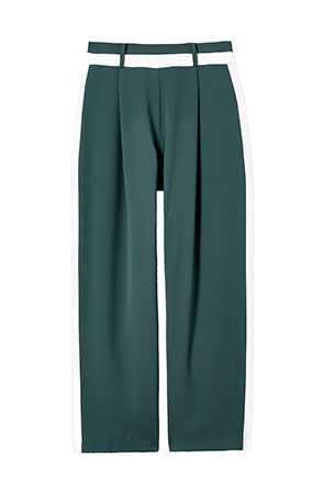 Webster Combo Pant